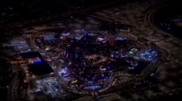 В Дубай бе открито най-голямото международно изложение в света