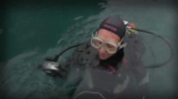 """Биолози и океанолози откриха """"умен залив"""" на крайбрежието на Италия"""