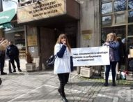 Мая Илиева: В здравната система липсват над 30 хиляди медицински специалисти, изтощени сме