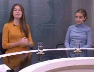 """Млади български гласове с нов видеоклип на фолклорната песен """"Слънчице мило, мамино"""""""
