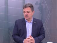 Д-р Симидчиев: Хората, които биха преболедували по-тежко COVID-19 е добре да си поставят трета доза