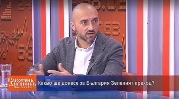Какво ще донесе за България Зеленият преход?