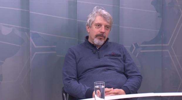 Прогнозата на проф. Витанов за развитието на четвъртата вълна на COVID-19