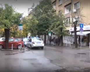 Транспортират в София задържания за стрелбата по бившата си жена